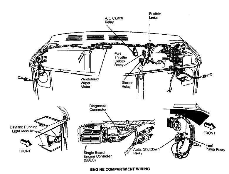 1992 Dodge B250 Wiring Diagram 2007 Dodge Nitro Radio Wiring Sportster Wiring Yenpancane Jeanjaures37 Fr