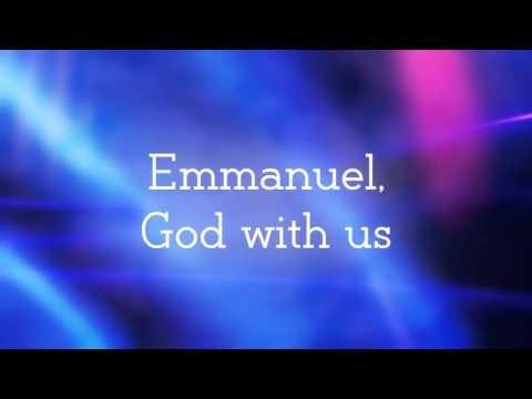 God With Us Lyrics - MercyMe