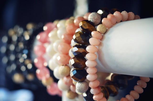 Beso Beso bracelets