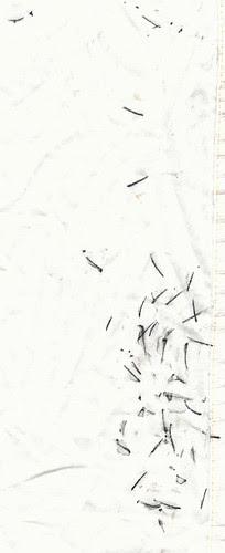 block wipe drawing