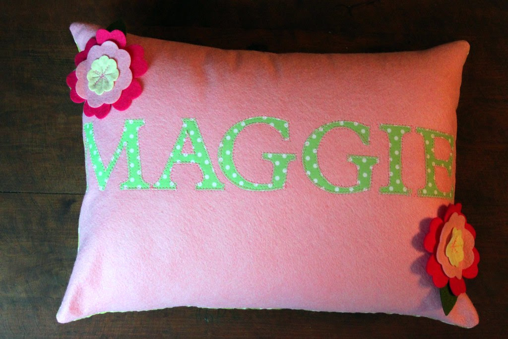 Maggie Pillow