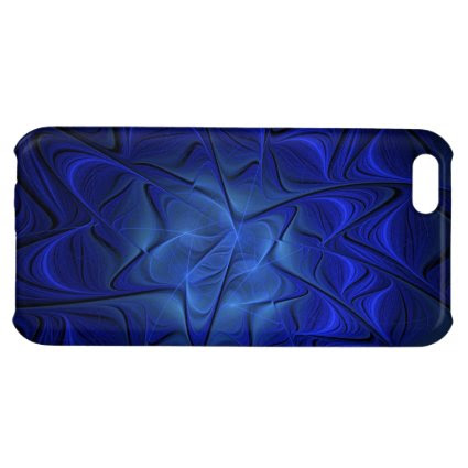 Quantum Well Cover For iPhone 5C
