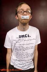 THE DMCA