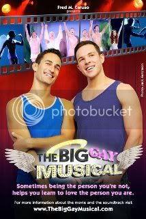 The Big Gay Musical (2009)