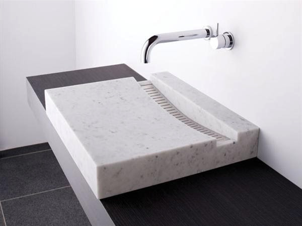 7-Marble-grate-basin