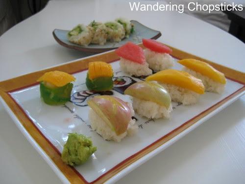 Fruit-shi 11