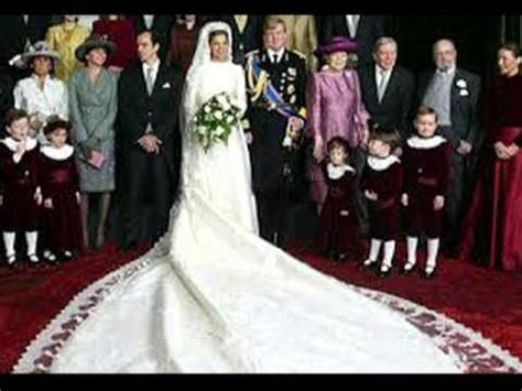 Top 10 royal wedding dresses   YouTube