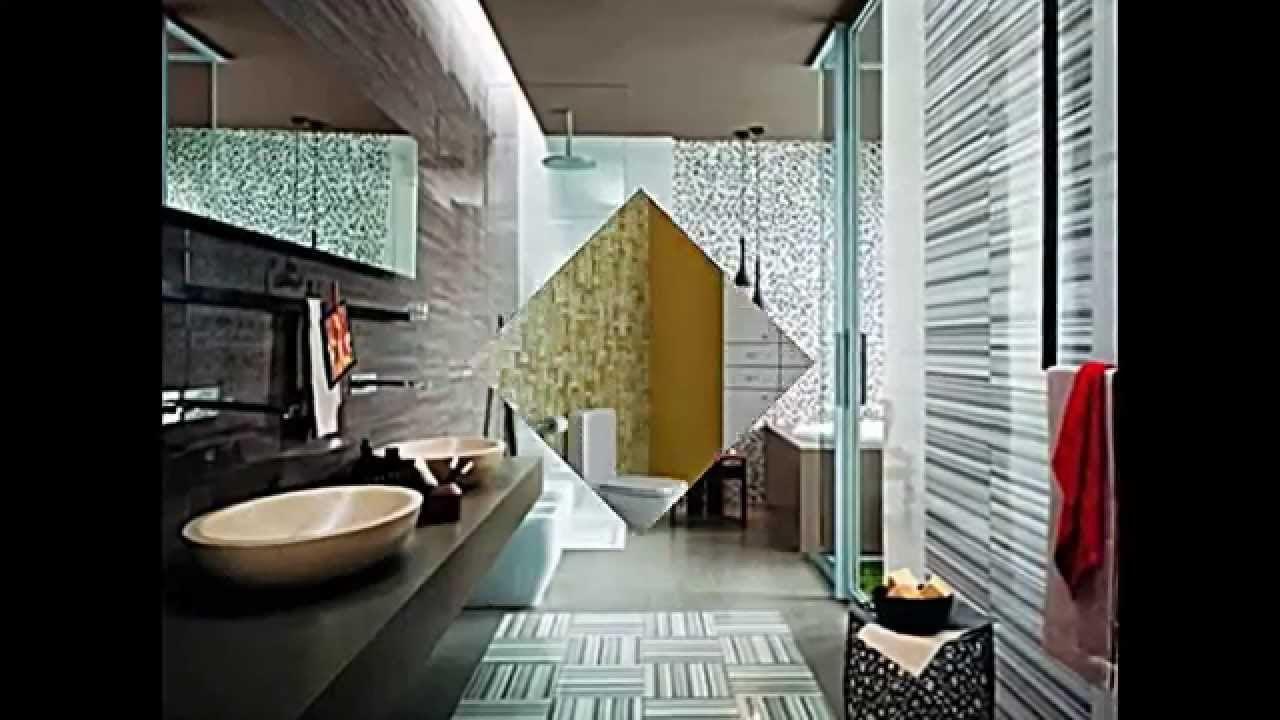 Welche Farbe fürs Badezimmer? -- 20 Ideen in einer breiten ...