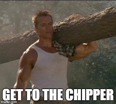 Image result for crossfit meme chipper wod