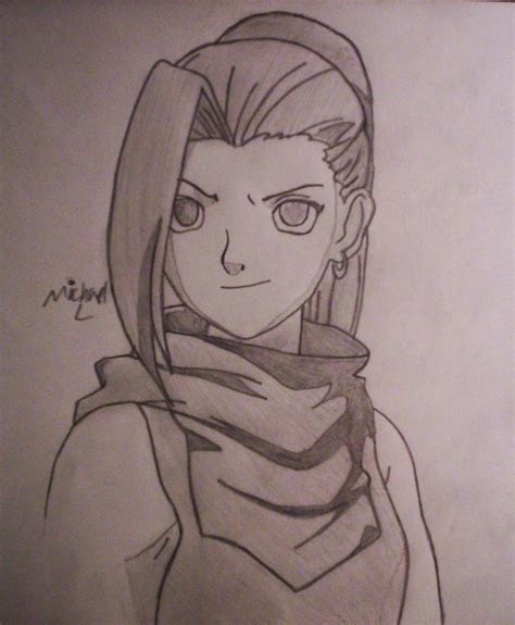 thought  opinions anime drawingsnaruto