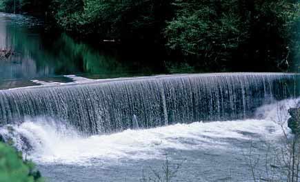 cascata di Isolabona