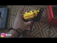 Vlog: Unboxing kaliper depan RCB 2 piston Yamaha Aerox