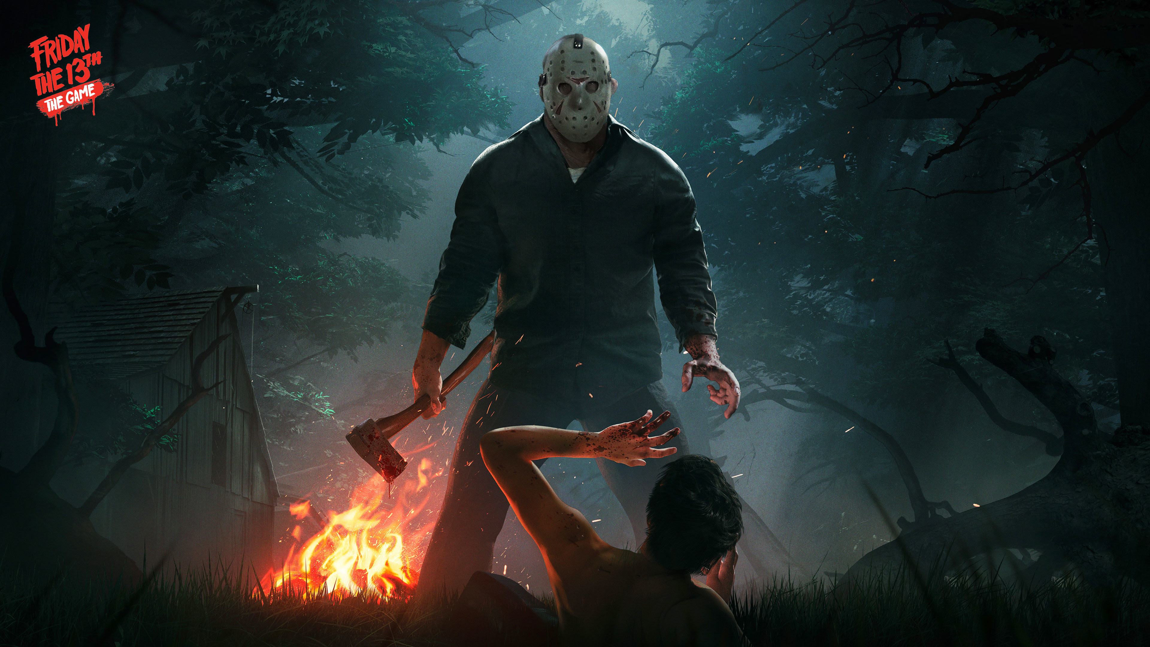 Friday The 13th Wallpapers 68 Images