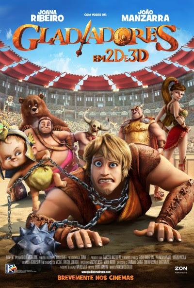 Baixar Filme Gladiadores de Roma   Dublado Download