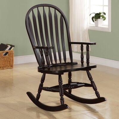 Indoor Rocking Chairs | Wayfair