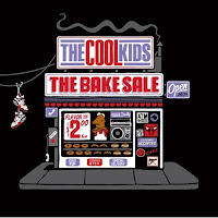 The Cool Kids - The Bake Sale EP Cover