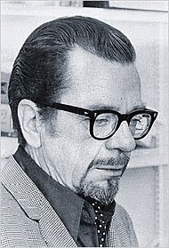 John Edward Williams   Foto: WikiMedia