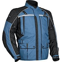 TOURMASTER TRANSITION SERIES 3 JACKET