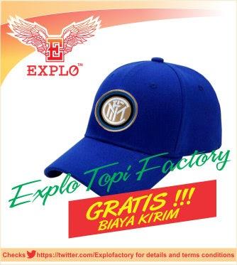 BELI Topi Baseball Exclusive Bordir buat Imlek Intermilan Inter Giuseppe Ma 5ae7c452db