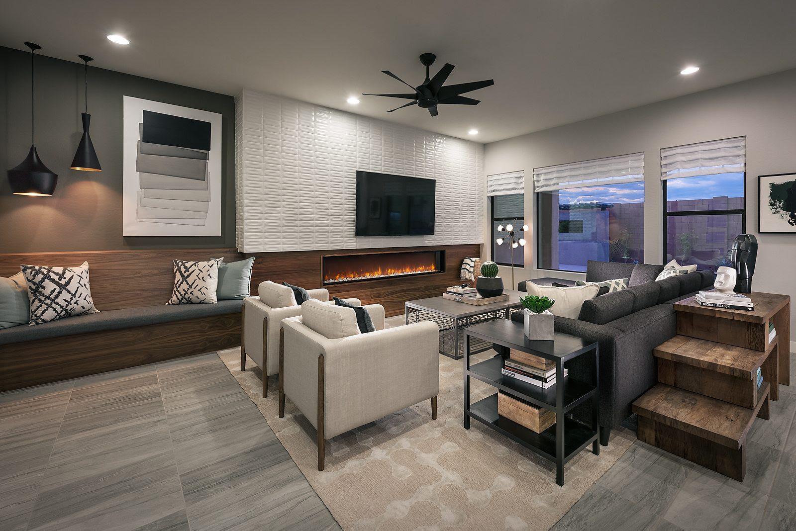 17 069 19 Modern Great Room