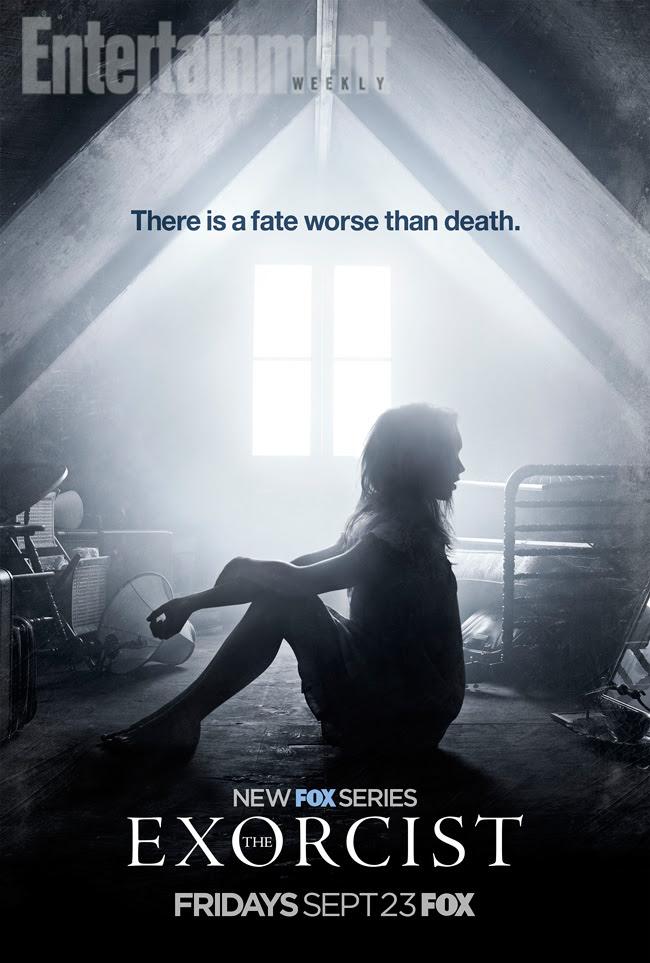 Image result for l'exorciste série