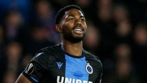 Napoli Looking For Middle Ground With Arsenal For Dennis' Signature