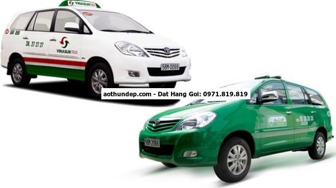 Đồng phục Gia Bảo| Top Đồng phục Taxi đẹp nhất Việt nam
