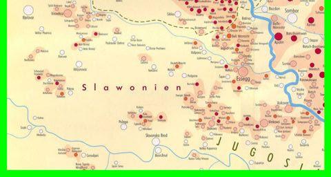 Hrastovac History Index