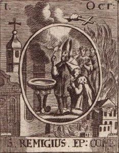 """Résultat de recherche d'images pour """"saint rémi de reims mort"""""""