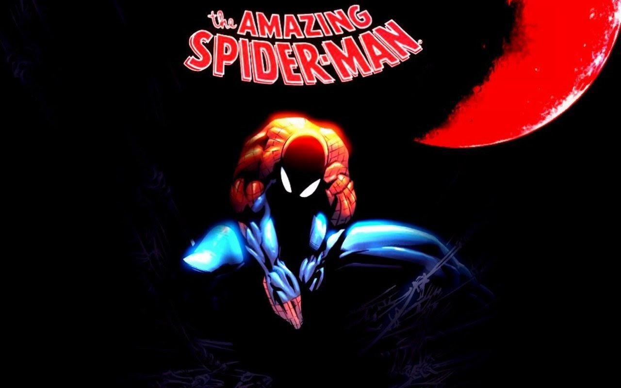 Amazing Spider Man Marvel Comics Wallpaper 4387344 Fanpop