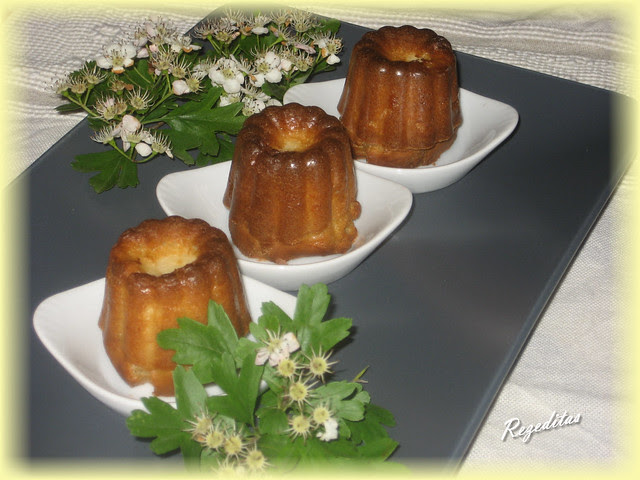 CANNELÉ BORDELAIS LIGHT