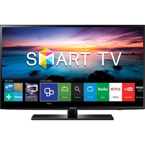 65 Class Smart 1080P LED HDTV With Wi-Fi