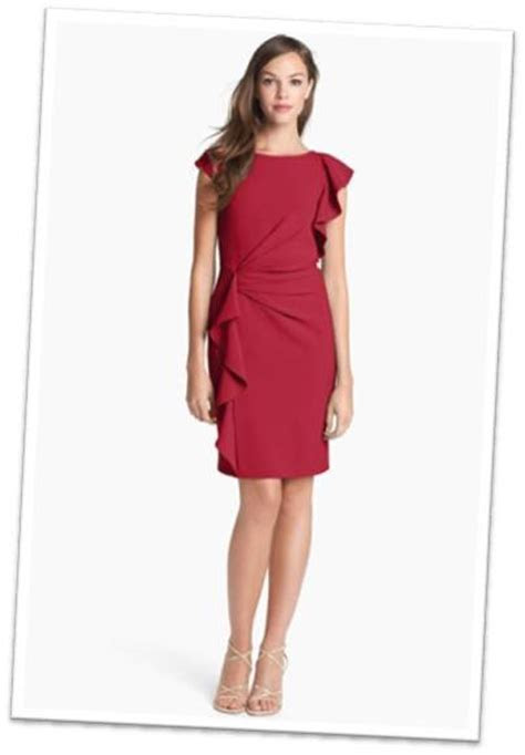 Can I Wear Red to a Wedding?