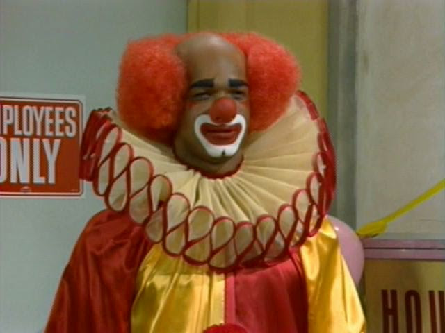 Image result for homey the clown
