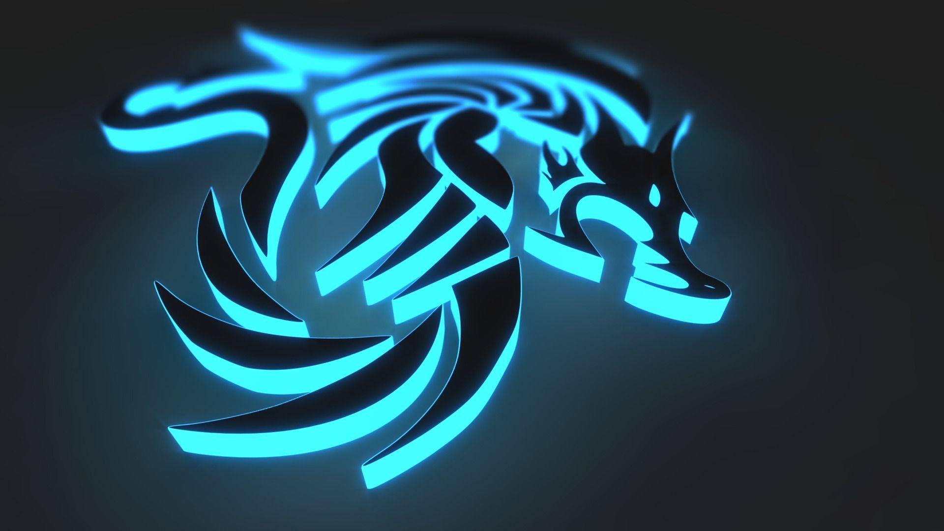 Blue Dragon Wallpaper Sf Wallpaper