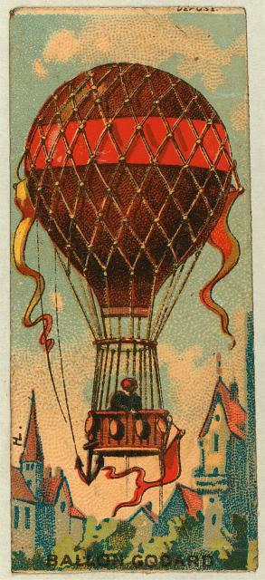 Ballon Godard