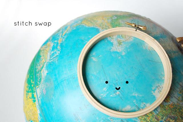 stitch swap