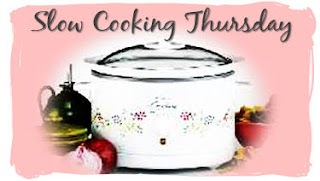 Slow Cooking Thursday!