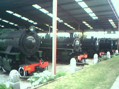 Rail Transport Museum 4