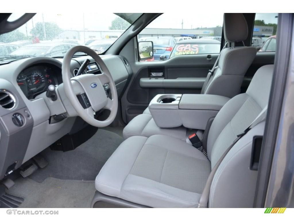 2005 Ford F150 Xlt Supercab Interior Photo 64024512