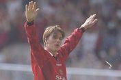 David Beckham Ungkap Sosok yang Paling Berjasa dalam Kariernya