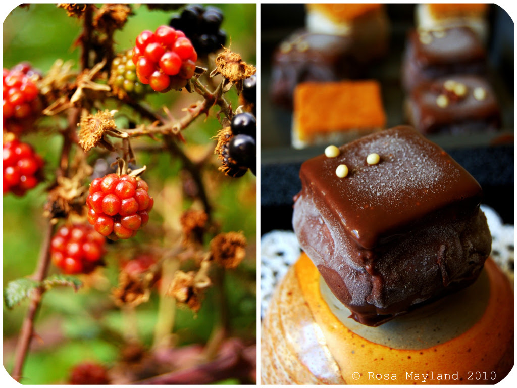 Petits Fours Picnik-Collage 2 bis