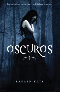Oscuros (Lauren Kate)