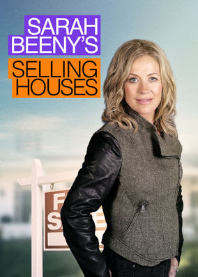 Selling Houses with Sarah Beeny - Season 1
