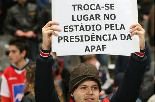 Estados de Alma - Estão a Roubar o Sporting de Braga
