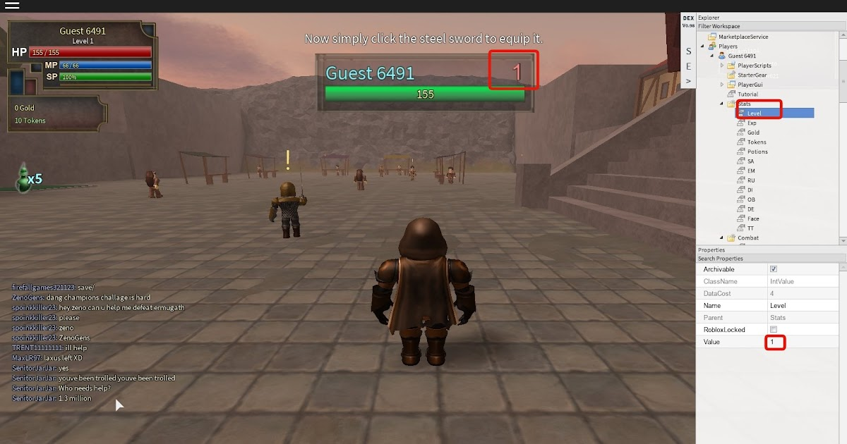 Roblox Fe Stat Change Script   Roblox Generator For Android