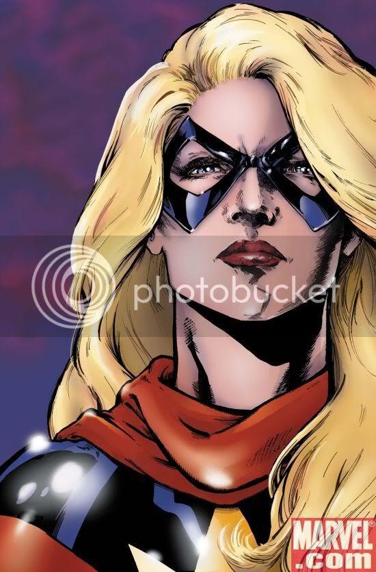 Dark Reign: Ms. Marvel