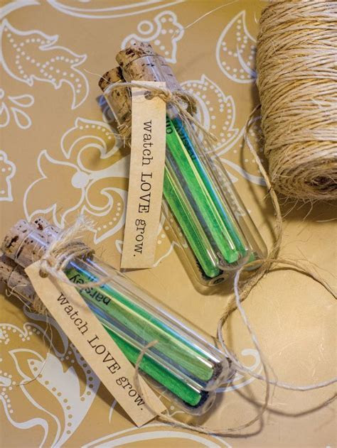 50 best Wedding Favors images on Pinterest   Bridal shower