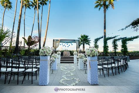Hotel Maya Long Beach Wedding   Arturo & Arlene