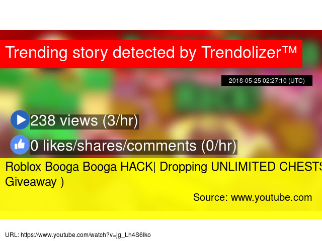 Roblox Booga Booga Hack Dropping Unlimited Chests - roblox lost hack